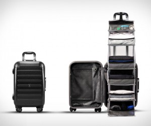 Lifepack Carry-On Closet