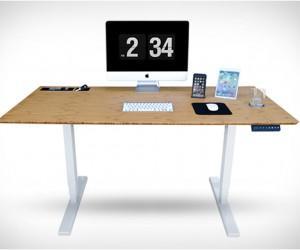 Lift Pro Electric Desk