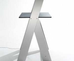 Light Desk by Torafu Architects