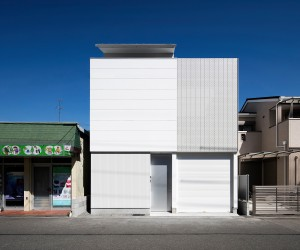 Light Grain by Yoshiaki Yamashita Architect  Associates