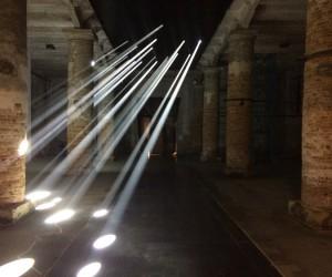 Lightscapes by Transsolar  Anja Thierfelder