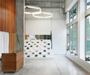 Likelihood, Seattle Mens Sneaker Boutique