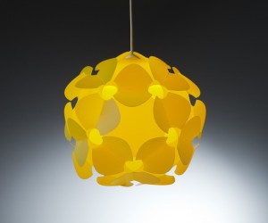 Lill Pendant | Lamp by Norla Design
