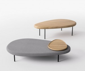 Lily by Marc Thorpe Design for Casamania