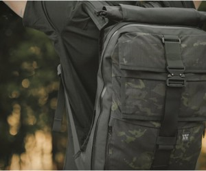 Limited Cargo Pack by Mission Workshop