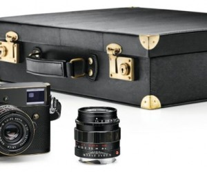 Limited edition Lenny Kravitz x Leica M-P Type 240 camera kit