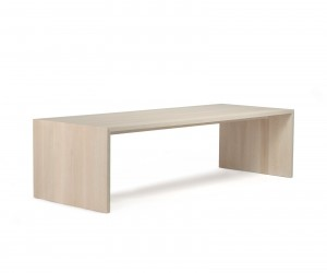 Lineground Community Table  Dining Table by A. Jacob Marks for Skram Furniture