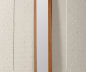 Lineground Tall Mirror by A. Jacob Marks for Skram Furniture
