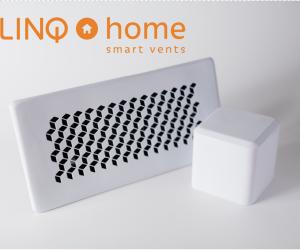 LINQ Home Smart Vents
