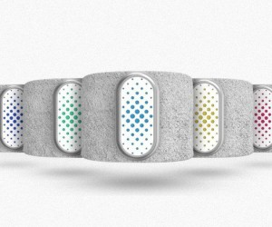 Lip Wristband: Innovative Exercise Wristband