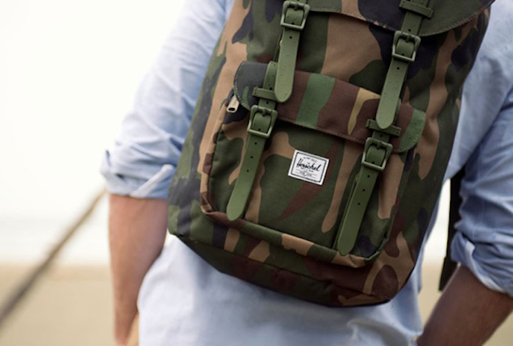 05c2683fb6e Little America Backpack