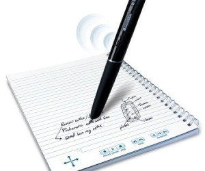 Livescribe: Audio Pen Recorder