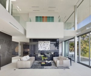 Living it up with luxury minimalist design