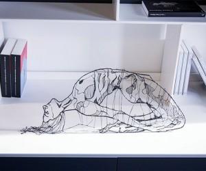 LIX: 3D Printing Pen