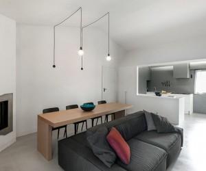 Lodge Apartment in Brescia, Italy  Flussocreativo