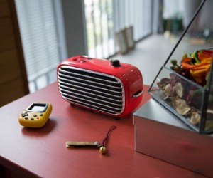 Lofree Poison: Powerful Wireless Speaker