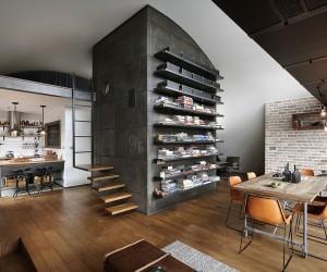 Loft 9B Apartment