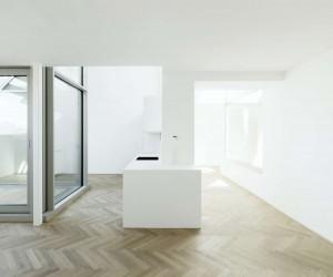 Loft Apartments Lederergasse by Triendl und Fessler Architekten
