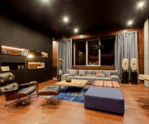 LofThai is an Office Apartment That Makes You Feel Like Home