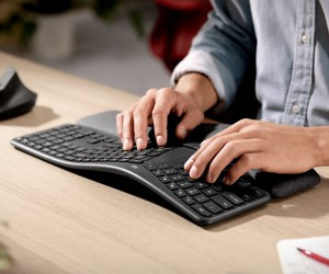 Logitech Ergo K860 Wireless Keyboard