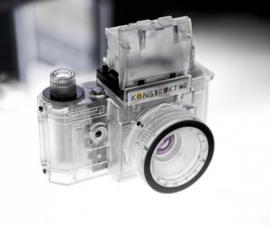 Lomography  Konstruktor Transparent Collectors Edition
