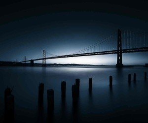Long Exposure Architecture Photography by Yoshihiko Wada