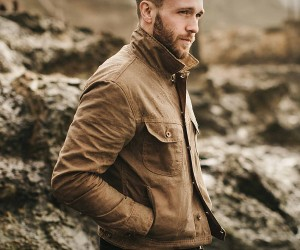 Long Haul Jacket