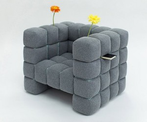 Lost In Sofa: The Storage Sofa