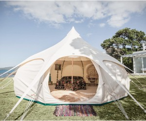 Lotus Belle Tent