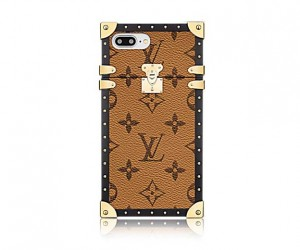 Louis Vuitton Eye-Trunk iPhone 7  7 Plus Case is Now Available