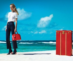Louis Vuitton Presents The Spirit of Travel Campaign Film