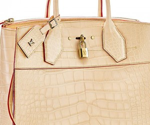 Louis Vuitton Releases Its Most Expensive Leather Handbag Ever