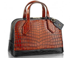Louis Vuitton to Release $54,500 Croc Bag