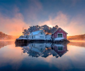 loves_norway: Beautiful Landscapes of Norway by Ola Moen