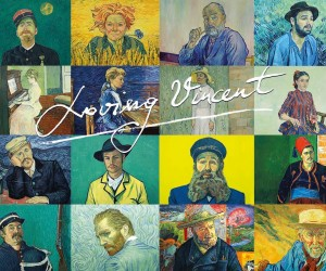 Loving Vincent - The First Animated Painting Feature Film