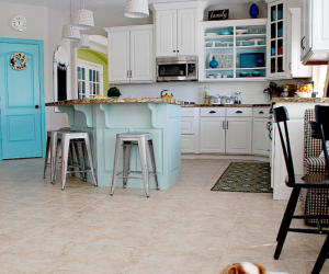 Low-Cost DIY Ways to Give Your Kitchen Cabinets a Makeover