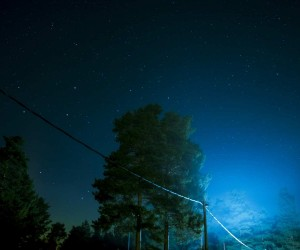Low Light Landscape Photography by Maria Lax