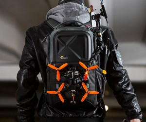 Lowepro Drone Backpacks