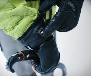 Lucent Heated Gloves | by Outdoor Research