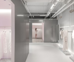 Lukstudios Dear So Cute Store in Haining, China