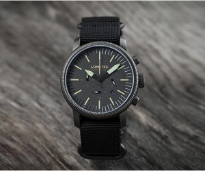 Lum-Tec DSPTCH Combat B25 watch