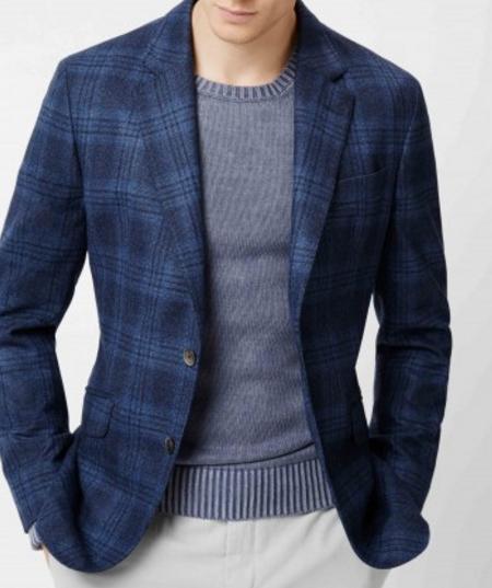 Luminous Vestments The 16 Best Blazers For Men