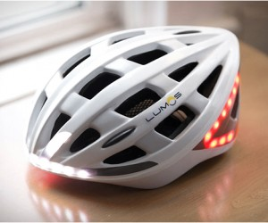 Lumos Smart Helmet