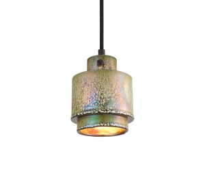 Lustre Light Round by Tom Dixon