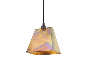 Lustre Light Wedge by Tom Dixon