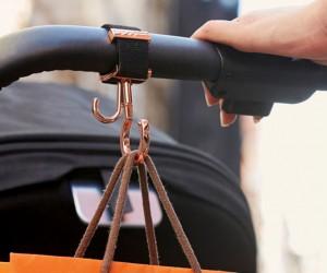 Luxurious 360 Bag Hook