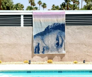 Luxurious Blankets by Hiller Dry Goods