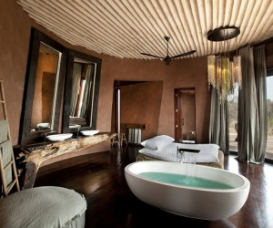 Luxurious Leobo Private Reserve in South Africa