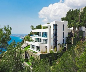 BluePort Altea | Luxurious Residence