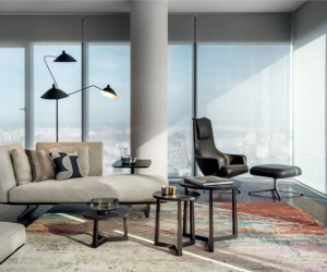 Luxury Apartment at Warsaw